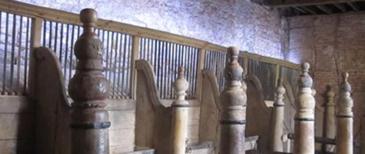 Lighting Services Dunster Castle