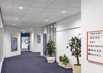 Lighting Services University of the West of England UWE