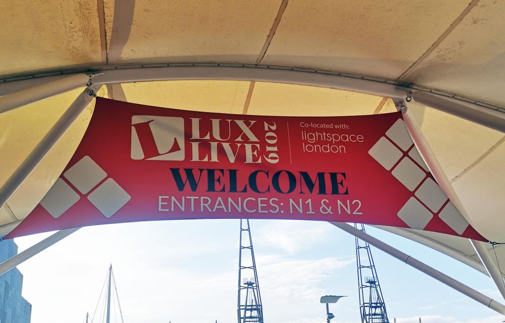 LuxLive banner